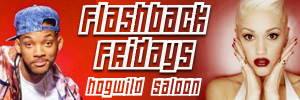 Hog Wild 2016-06 Flashback Fridays