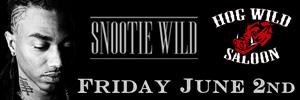 Hog Wild 2017-06 - Snootie Wild