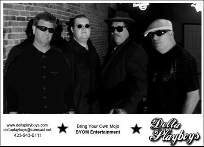 Delta Playboys