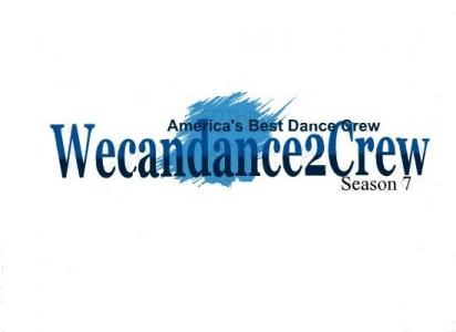WECANDANCE2 Crew