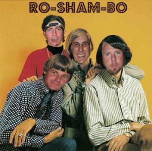 RO-SHAM-BO