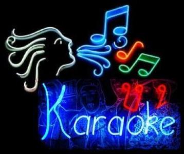 Karaoke with Big Mac & T.Mac