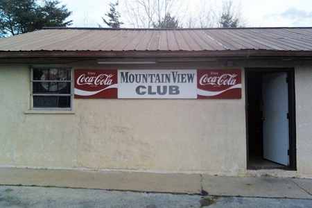 Mountainview Bar