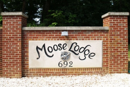 Greeneville Moose Lodge 692