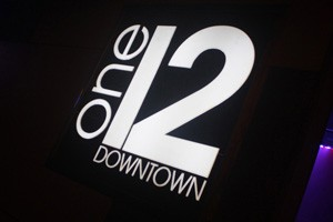 One 12 Downtown