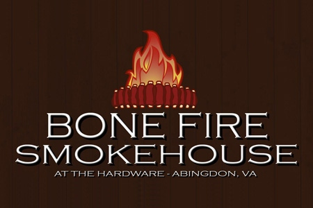 Bonefire Smokehouse at The Hardware