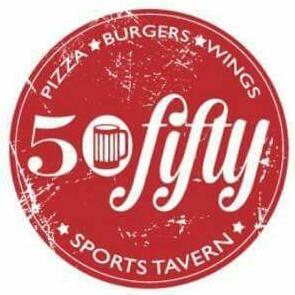 50 Fifty Sports Tavern