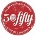50 Fifty Sports Tavern