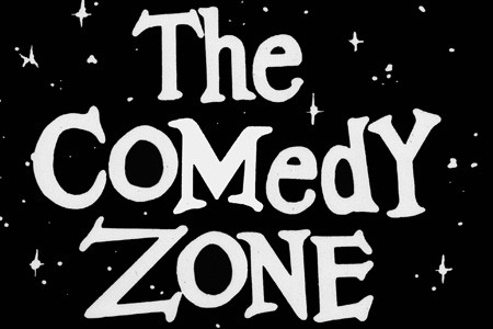 The Comedy Zone at Reflections