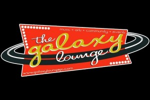 The Galaxy Lounge