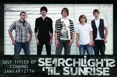 Searchlights 'til Sunrise