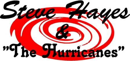 Steve Hayes & The Hurricanes