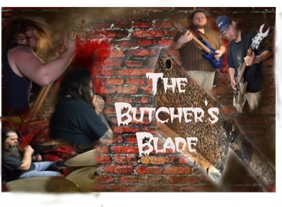 The Butcher's Blade