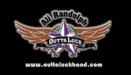 Ali Randolph and The Outta Luck Band