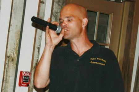 Pure Platinum Karaoke