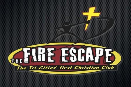 The Fire Escape