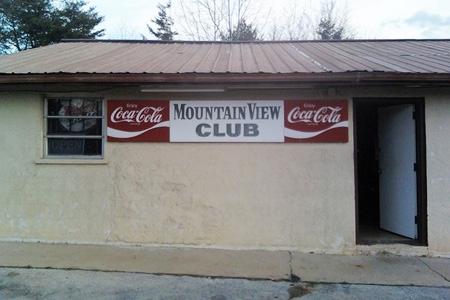 Mountainview Bar