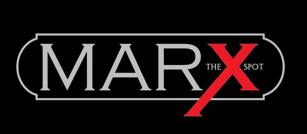 MarX The Spot