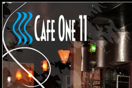 Cafe One 11